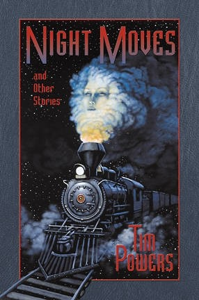 Night Moves and Other Stories