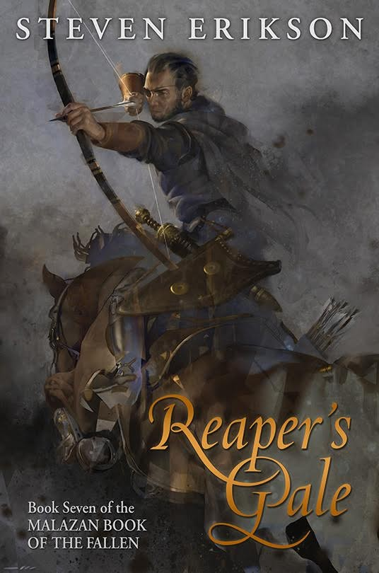 Reaper's Gale (preorder)