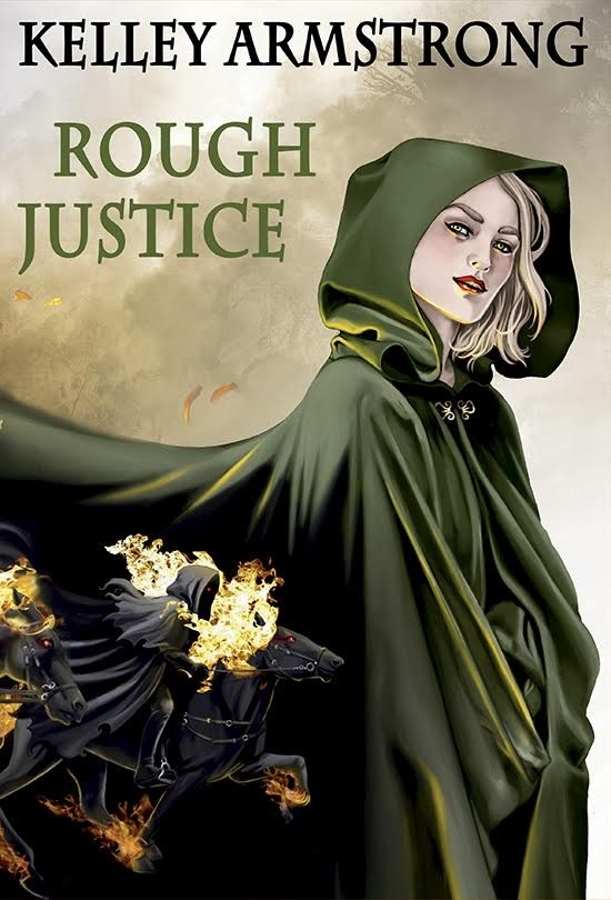 Rough Justice by Kelley Armstrong