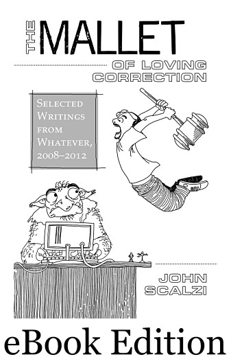 Mallet of Loving Correction eBook