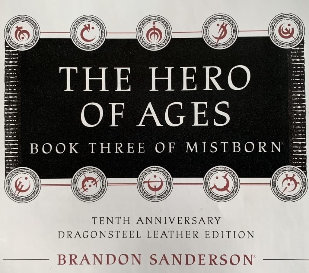 02e36bc91dc615 The Hero of Ages by Brandon Sanderson