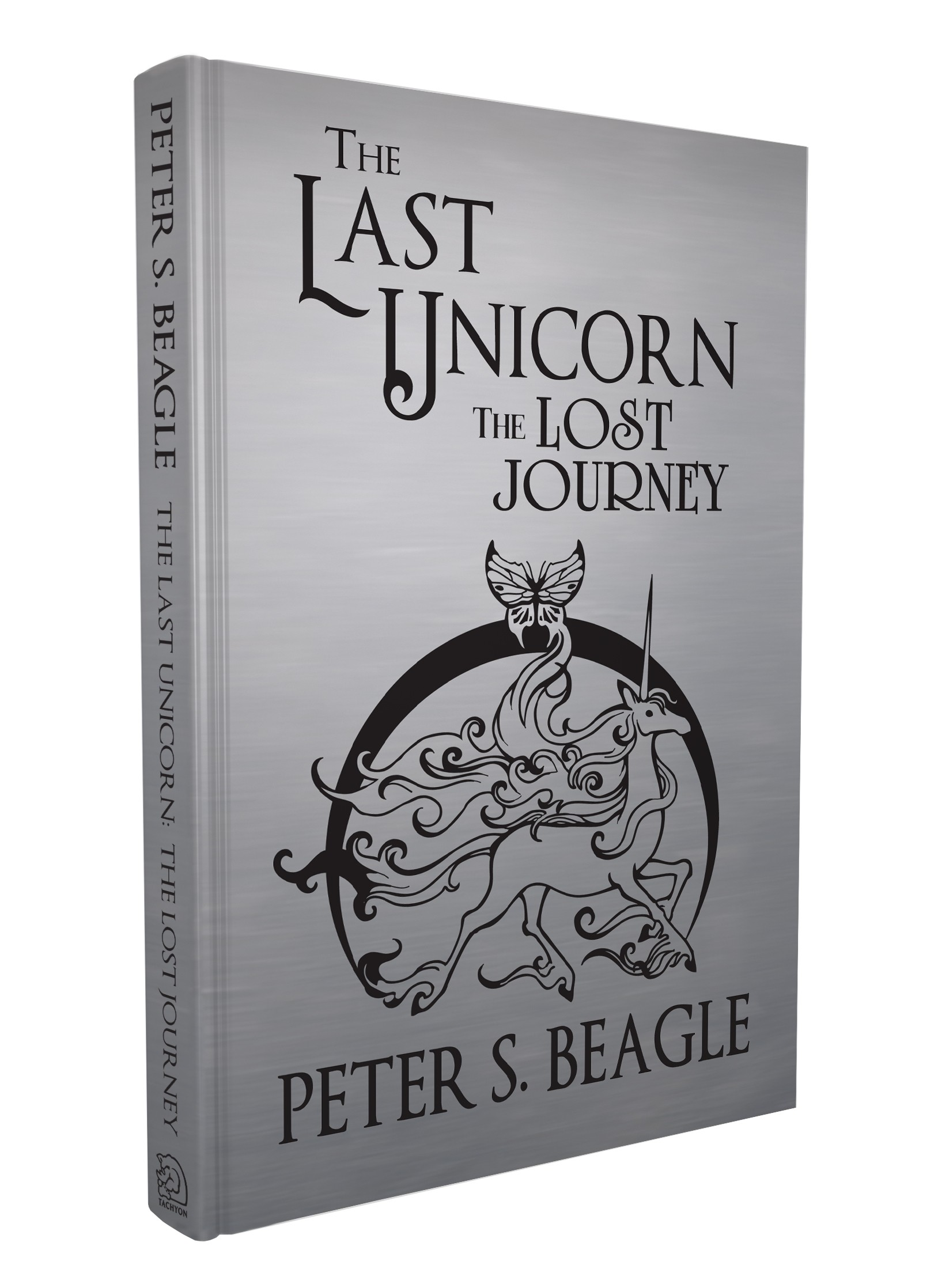 The Last Unicorn: The Lost Journey Signed Limited Edition
