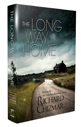 The Long Way Home Signed Limited Edition (preorder)