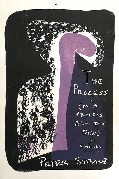 The Process by Peter Straub