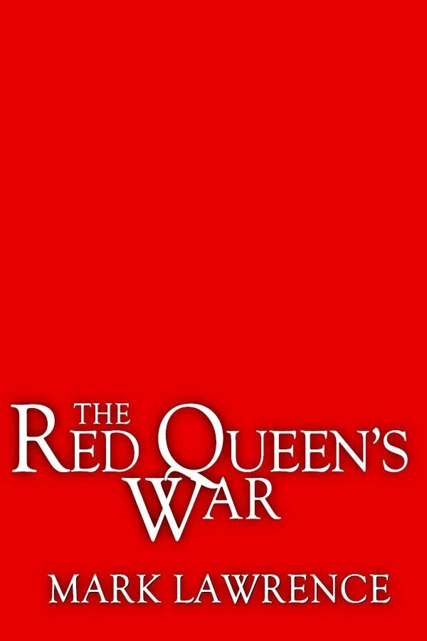 The Red Queen's War (preorder)