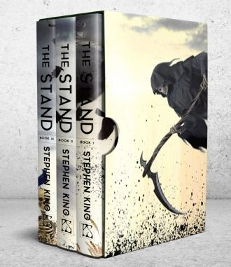 The Stand PS Publishing Signed Numbered Edition (preorder)