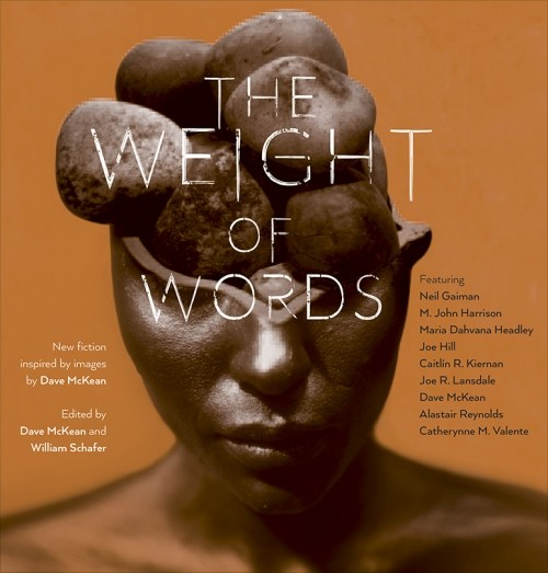 Weight of Words