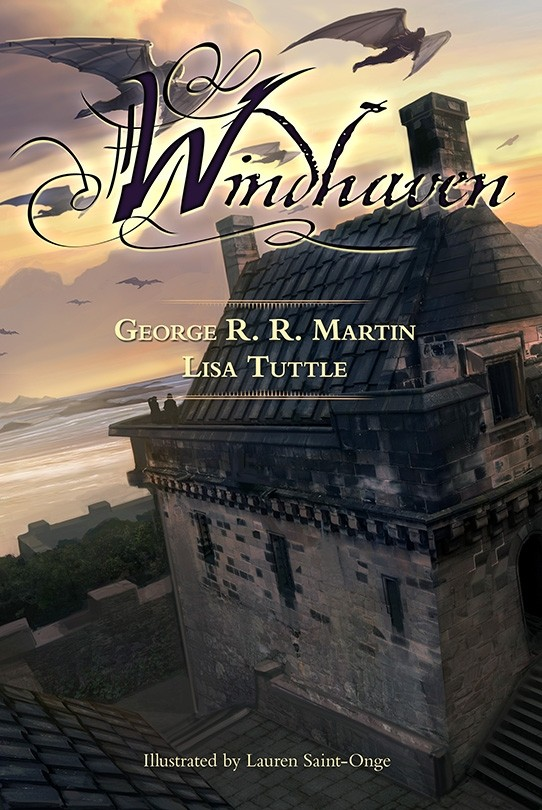 Windhaven (preorder)