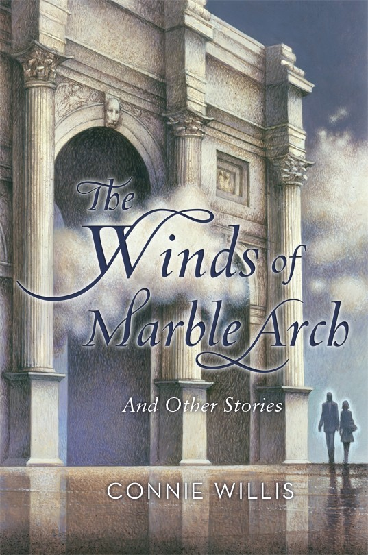 Winds of Marble Arch and Other Stories eBook