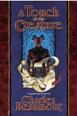 A Touch of the Creature Cover