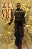 Golden Son (preorder)