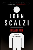 Head On Signed Trade Hardcover
