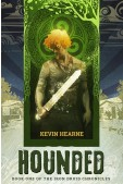 Hounded (preorder)