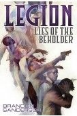 Legion: Lies of the Beholder (preorder)