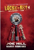 Locke and Key: Keys to the Kingdom
