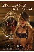 Nell Gwynne's On Land and At Sea eBook