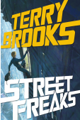 Street Freaks Signed Limited Edition (preorder)
