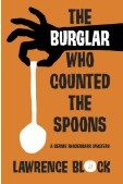Burglar Who Counted the Spoons Trade Edition