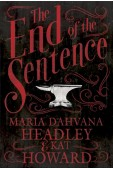 End of the Sentence eBook