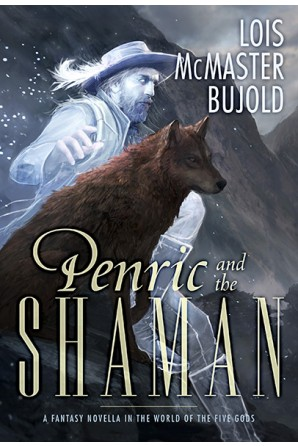 Penric and the Shaman
