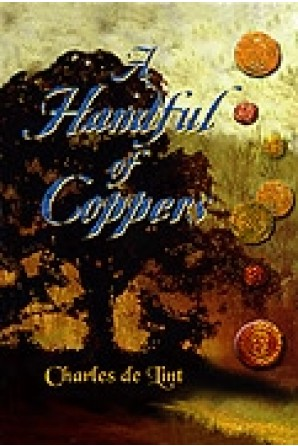 A Handful of Coppers Cover