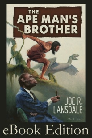 Ape Man's Brother eBook