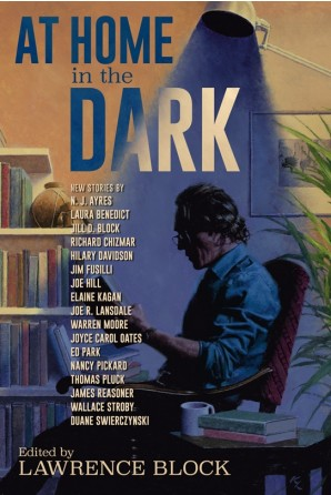 At Home in the Dark (preorder)