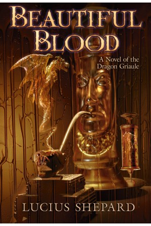 Beautiful Blood eBook