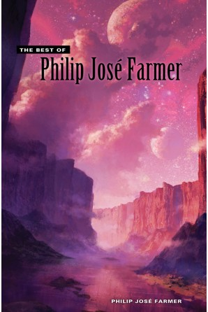 Best of Philip Jose Farmer