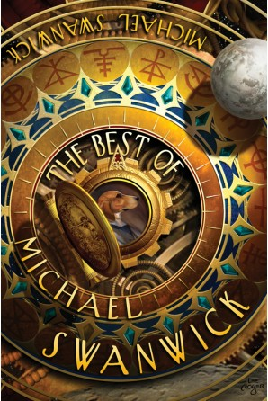 Best of Michael Swanwick eBook