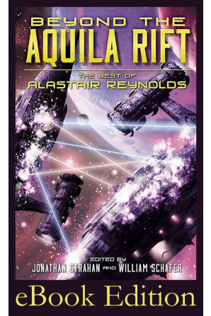 Beyond the Aquila Rift eBook