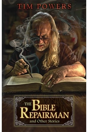 Bible Repairman and Other Stories