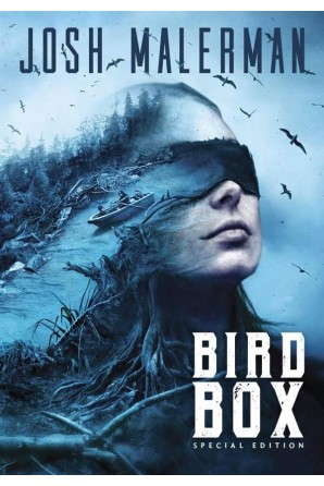 Bird Box Signed Limited Edition (preorder)