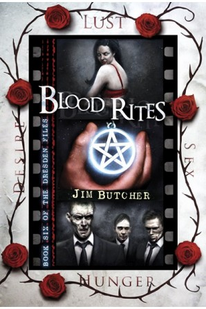 Blood Rites Limited Edition