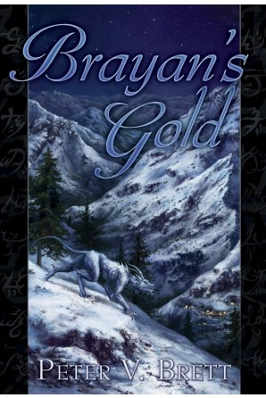 Brayan's Gold eBook