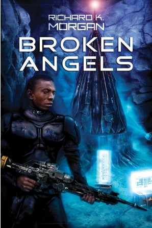 Broken Angels (preorder)