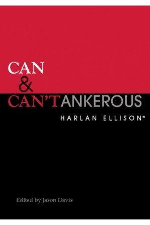 Can & Can'tankerous eBook