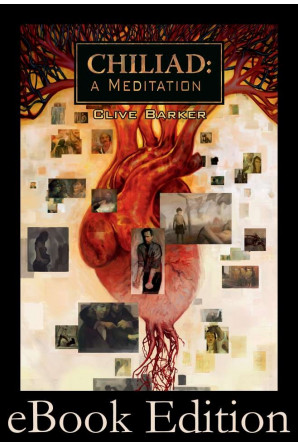 Chiliad: A Meditation eBook