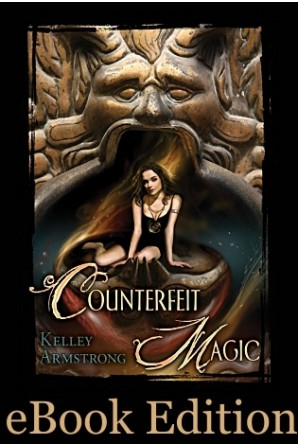 Counterfeit Magic eBook