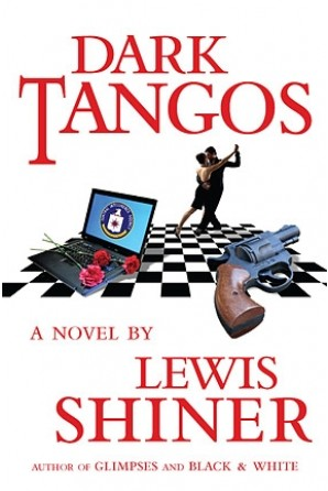 Dark Tangos eBook
