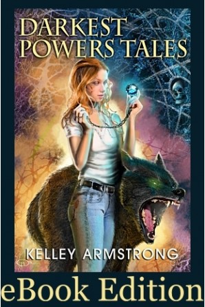 Darkest Powers Tales eBook