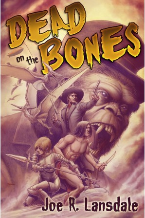 Dead on the Bones eBook