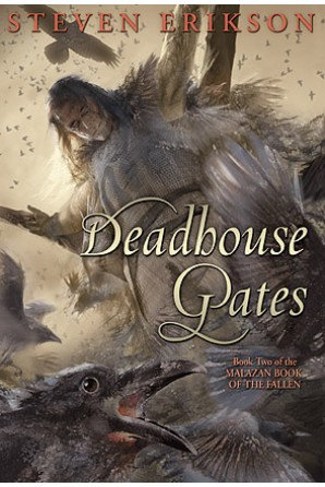 Deadhouse Gates Trade Cover