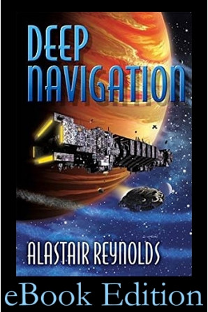Deep Navigation eBook