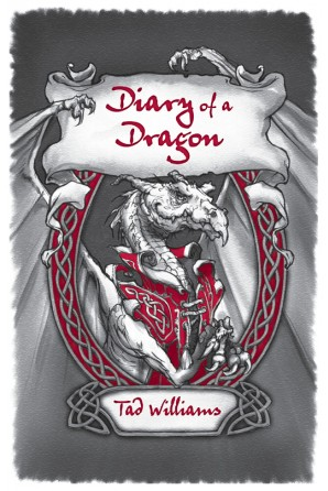 Diary of a Dragon eBook