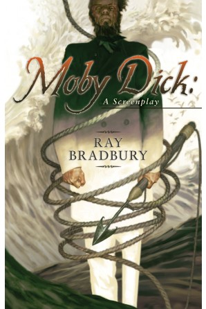 Moby Dick: the Screenplay
