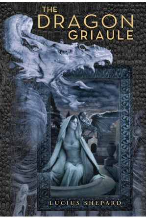 Dragon Griaule eBook