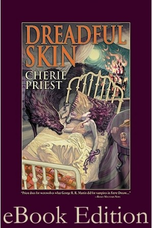 Dreadful Skin eBook