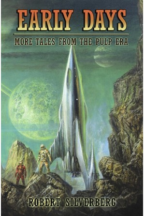 Early Days: More Tales From the Pulp Era eBook