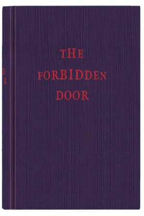 The Forbidden Door Signed Limited Edition (preorder)